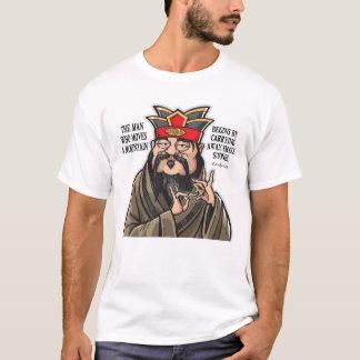 Inspirational Confucius quote T-Shirt