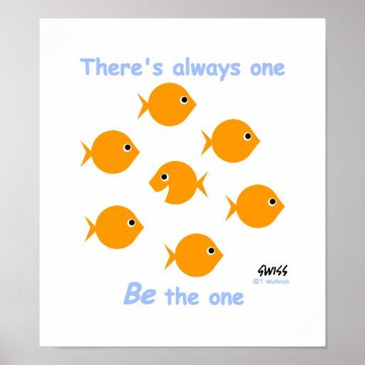 Inspirational Elementary School Classroom Poster