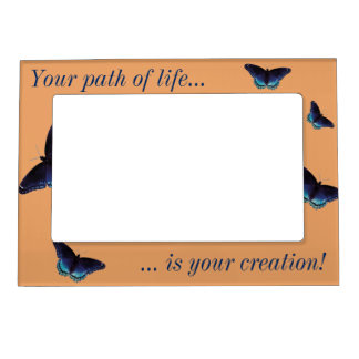 Inspirational Frame - Be You