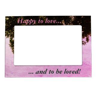 Inspirational Frame - Love