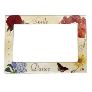 Inspirational Frame - Rise Up Magnetic Picture Frame