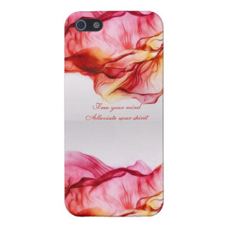Inspirational iPhone 5 Case