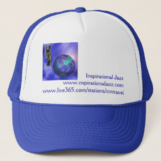 Inspirational Jazz Hat