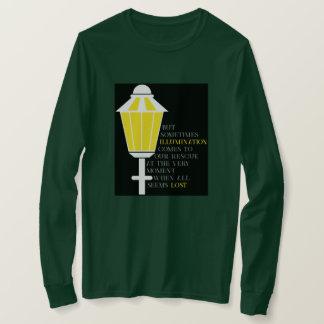 Inspirational Long Sleeve Shirt - Marcel Proust
