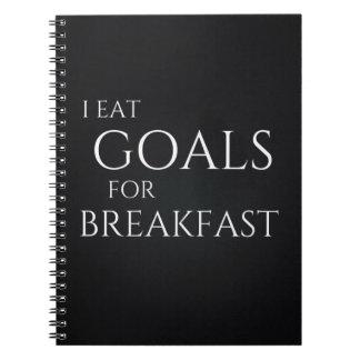 Inspirational & Motivational Notebook