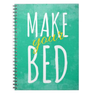 Inspirational & Motivational Notebook, Journal