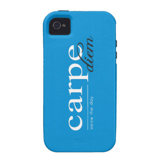 Inspirational Movitational Quote Vibe iPhone 4 Cases