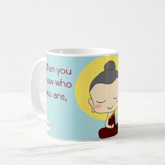 Inspirational Mug - Be You