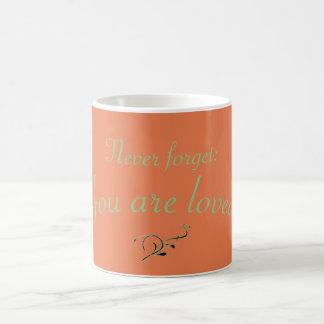 Inspirational Mug - Love