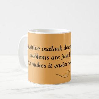 Inspirational Mug - Rise Up