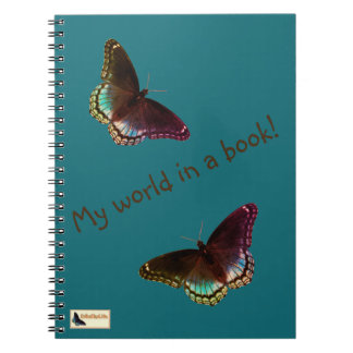 Inspirational Note Book - Be You