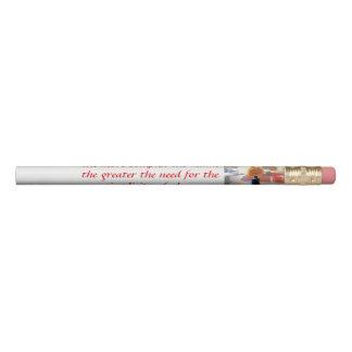 Inspirational Pencil