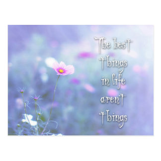 Inspirational Post Card