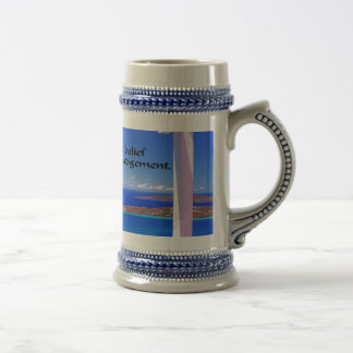 Inspirational Quote Beer Steins