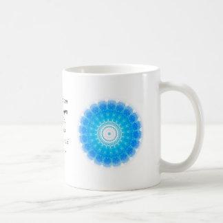 Inspirational Quote  GOETHE Coffee Mugs