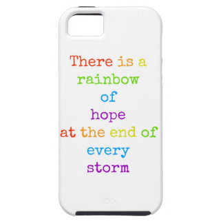 Inspirational Quote Iphone Case iPhone 5 Cases