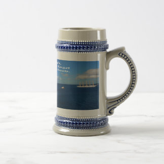Inspirational Quotes Beer Steins