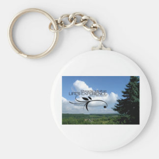 Inspirational Quotes -- Eleanor Roosevelt Keychains