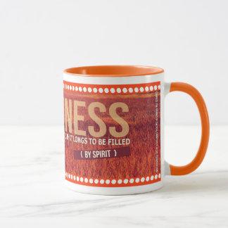 Inspirational Quotes Mugs