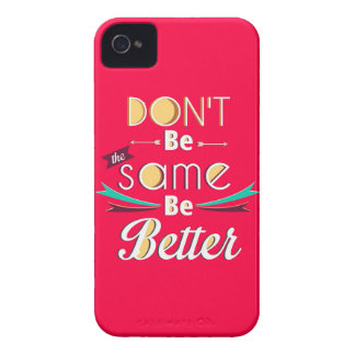 Inspirational quotes to get inspired iPhone 4 cover