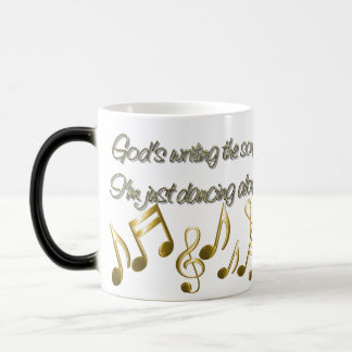 Inspirational Religious Coffee Mug Cup