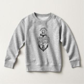 Inspirational Smooth Sea Skillful Sailor | Shirt