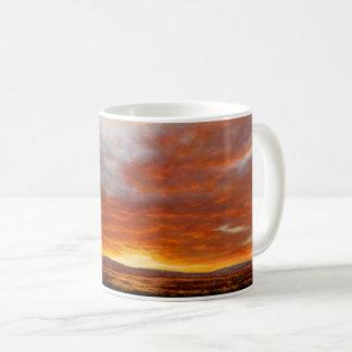Inspirational Sunrise Mug