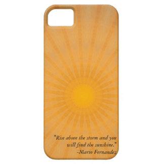 Inspirational Sunshine Case