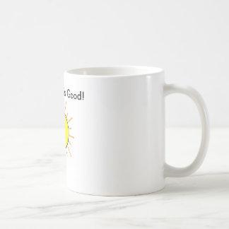 Inspirational Tee-Shirt Mug