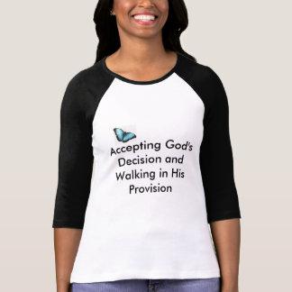Inspirational Tee-Shirt T-Shirt