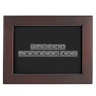Inspirational Visionary Art Keepsake Box