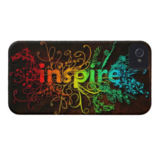 Inspire BlackBerry Case