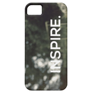Inspire Case Barely There iPhone 5 Case