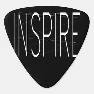 Inspire Guitar Pick