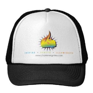 Inspire Ignite Illuminate Hat