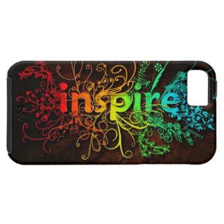inspire iPhone 5 cases