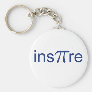 ins'Pi're Key Ring
