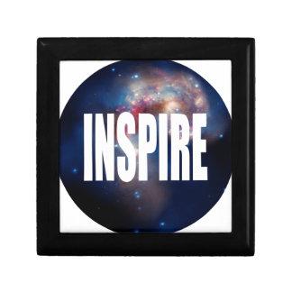 Inspire Small Square Gift Box