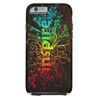 inspire tough iPhone 6 case