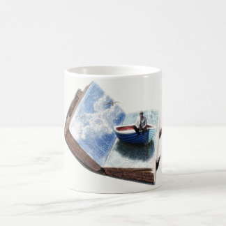 Inspire Your Imgination - Coffee Mug