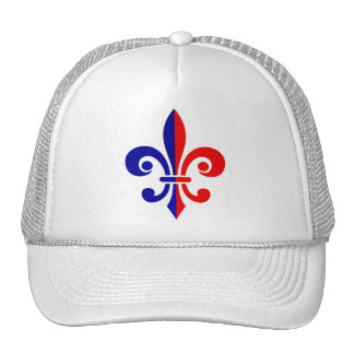 Inspired by Lily of France Cap