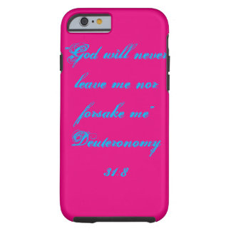 Inspired iPhone case