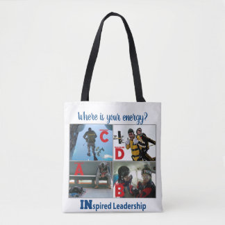 INspired Leadership Tote