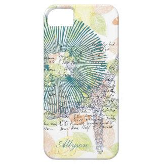 Inspired Starfish iPhone 5 Case