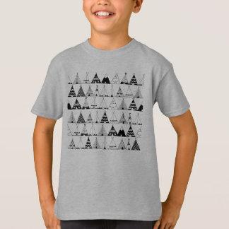 Inspired Wigwam T-Shirt