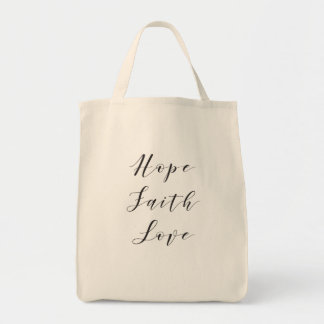 Inspiring beautiful quote Tote Bag