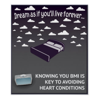 Inspiring but...dreaming poster