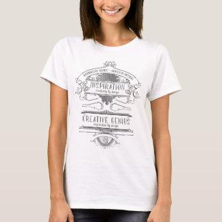 Inspiring Design T-Shirt
