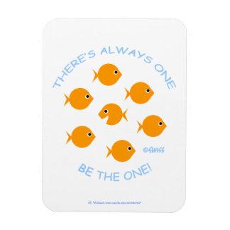Inspiring Grade School Teacher Motto for Kids Cute Magnet