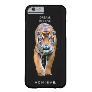 inspiring motivation cool best success words barely there iPhone 6 case